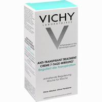 Vichy Deo-Creme Anti-Transpirant 30 ml