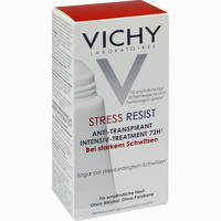 Vichy Deo Stress Resist 72h 30 ml