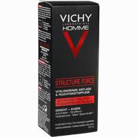 Abbildung von Vichy Homme Structure Force Creme 50 ml