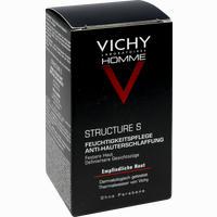 Vichy Homme Structure S Feuchtigkeitspflege Creme 50 ml