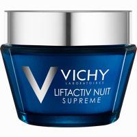 Abbildung von Vichy Liftactiv Nacht Creme Nachtcreme 50 ml