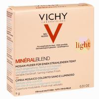 Abbildung von Vichy Mineralblend Mosaik- Puder Light  9 g