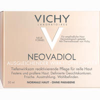 Vichy Neovadiol Normale Haut  Creme 50 ml