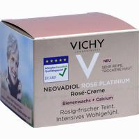 Abbildung von Vichy Neovadiol Rose Platinium Creme 50 ml