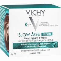 Abbildung von Vichy Slow Age Nacht Creme 50 ml
