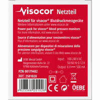 Visocor Netzteil Typ A1 Für Visocor Om 1 Stück