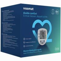 Visomat Double Comfort Oberarm-Blutdruckmessgerät 1 Stück