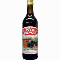 Vitagarten Trocken-pflaume Saft 750 ML