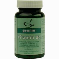 Vitamin B2  Kapseln 90 Stück