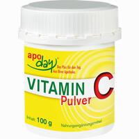 Vitamin C Dose  Pulver 100 g