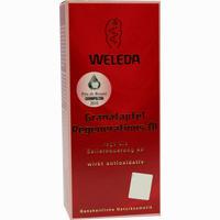 Weleda Granatapfel Regenerations-öl   100 ml