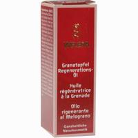 Weleda Granatapfel Regenerationsöl öl 10 ml