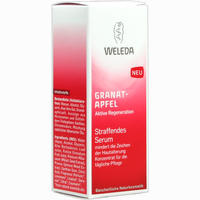 Weleda Granatapfel Straffendes Serum  Konzentrat 30 ml