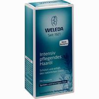 Abbildung von Weleda Intensiv Pflegendes Haaröl 50 ml