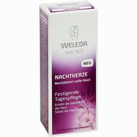 Abbildung von Weleda Nachtkerze festigende Tagespflege Creme 30 ml