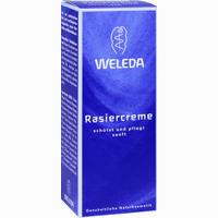 Abbildung von Weleda Rasiercreme  75 ml