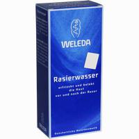 Abbildung von Weleda Rasierwasser Körperpflege 100 ml
