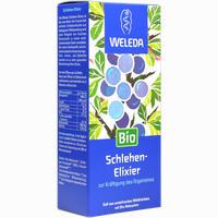 Abbildung von Weleda Schlehen Elixier 200 ml