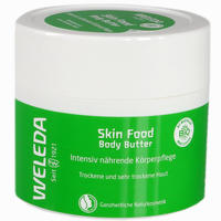 Abbildung von Weleda Skin Food Body Butter 150 ml