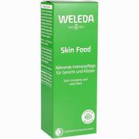 Abbildung von Weleda Skin Food Nährende Intensivpflege 75 ml