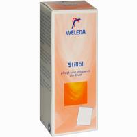 Abbildung von Weleda Stillöl Öl 50 ml