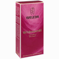Weleda Wildrosenöl 100 ml