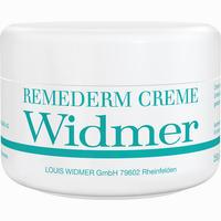Abbildung von Widmer Remederm Creme Fluide 250 g