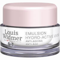 Abbildung von Widmer Tagesemulsion Hydro- Active Uv30 Nicht parfümiert  50 ml