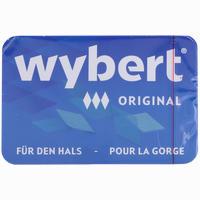 Abbildung von Wybert Pastillen  25 g