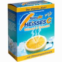 Xenofit Heisses C  Granulat 10X9 g