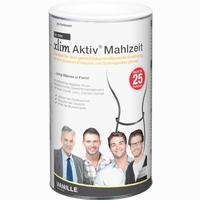 Abbildung von Xlim Aktiv Mahlzeit for Men Pulver  500 g