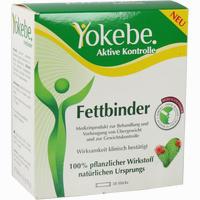 Abbildung von Yokebe Fettbinder Beutel 30 Stück