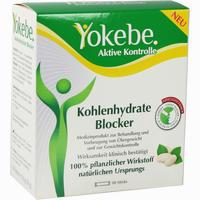 Abbildung von Yokebe Kohlenhydrate Blocker Beutel 30 Stück
