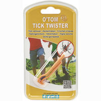 Zeckenhaken O Tom Tick Twister 2 ST