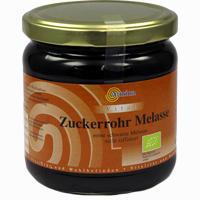 Zuckerrohr Melasse Bio 450 g