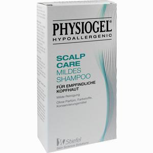 Physiogel Scalp Care Mildes Shampoo 250 Ml Preisvergleich