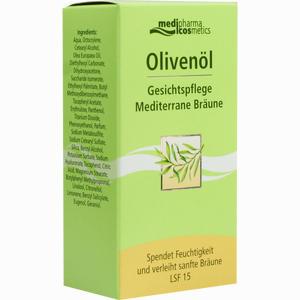 Olivenöl Nägel