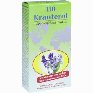 Abbildung von 100 Kräuteröl Öl 100 ml