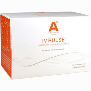 Abbildung von A4 Impulse Trinkampullen  28 Stück