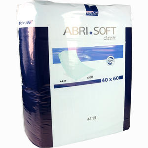 Abbildung von Abena Abri Soft Classic 40x60 Cm 60 Stück