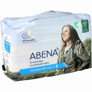 Abbildung von Abena Light Extra Plus 3a Einlage  10 Stück