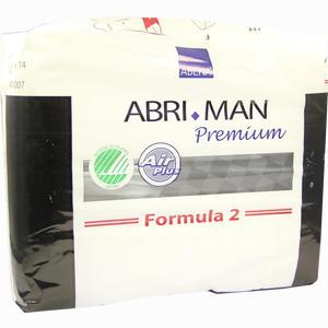 Abbildung von Abri- Man Formula 2 Air Plus 14 Stück