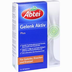 Abbildung von Abtei Gelenk 1100 Tabletten 30 Stück