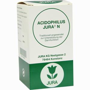 Abbildung von Acidophilus Jura N Pulver 150 g
