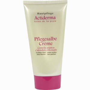 Abbildung von Actiderma Hautpflege Salbe 75 ml