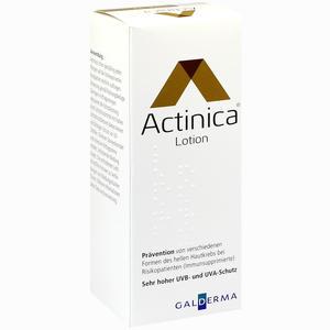 Abbildung von Actinica Lotion  100 g