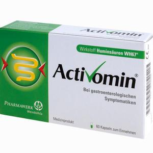 Abbildung von Activomin Kapseln 60 Stück