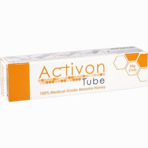 Abbildung von Activon Tube 25 Gramm Medizinischer Honig Gel 25 g