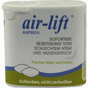 Abbildung von Air- Lift Kapseln  40 Stück