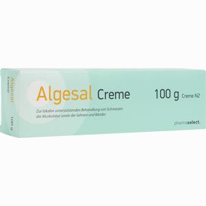 Abbildung von Algesal Creme  100 g